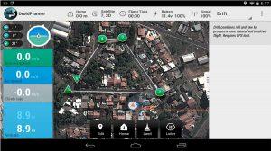 La version 2.0 de DroidPlanner est disponible en beta