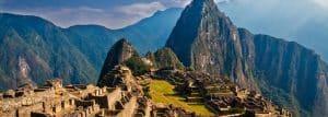 Des drones modélisent en 3D des sites archéologiques au Pérou