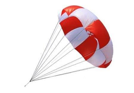 Système parachute MATRICE 200/210
