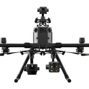 Drones aériens