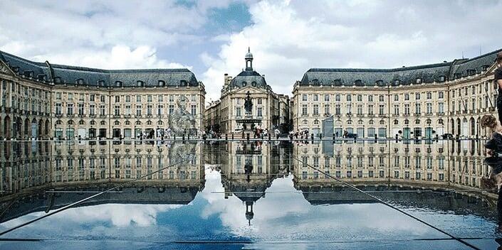 Centre de formation drone à Bordeaux