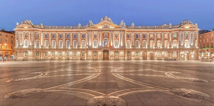 Centre de formation drone Toulouse