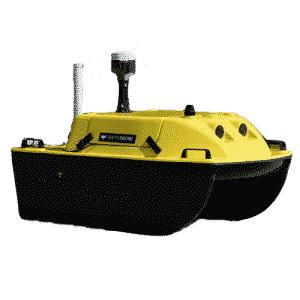 Drones marins