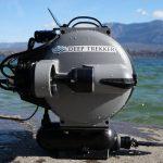 Quelles utilisations d'un ROV sous-marin ?