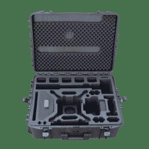 Valise Tom Case pour Phantom 4 RTK/M + canne GNSS D-RTK 2 (XT620H250)
