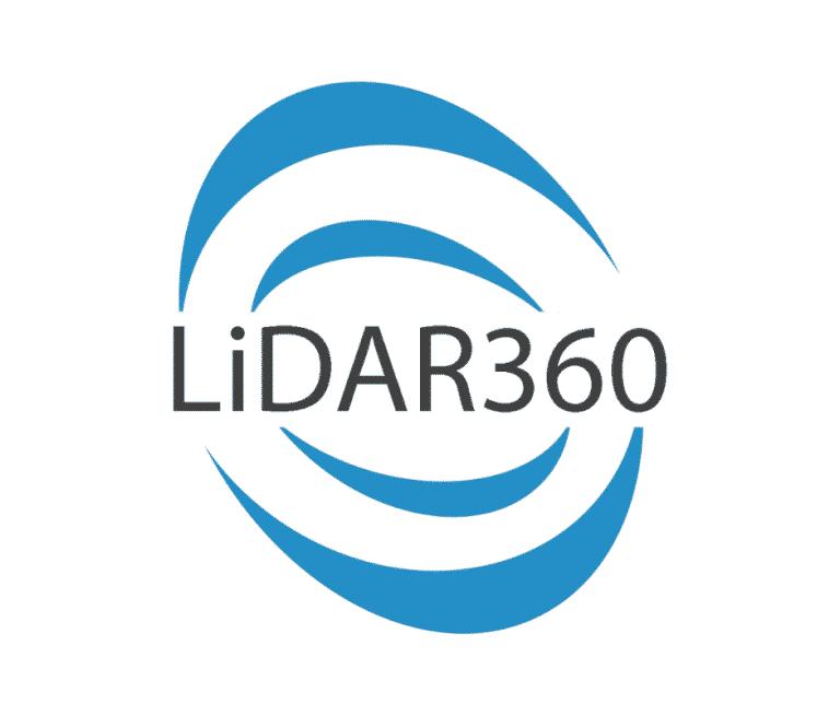Qu'est-ce que LiDAR360, logiciel de lasergrammétrie