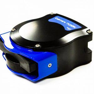 Sonar d'imagerie 2D (Oculus Blueprint)