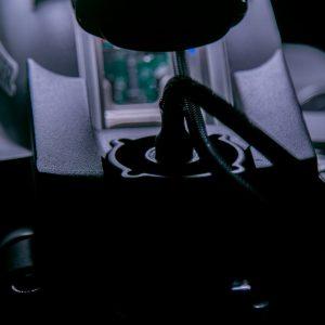 Propulseur de précision pour ROV DTG3