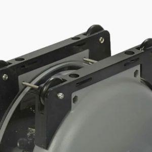 Dispositif sur roues pour ROV DTG3